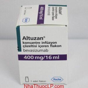 Thuốc Avastin 400mg/16ml Bevacizumab điều trị ung thư (3)