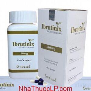 Thuoc Ibrutinix 140mg Ibrutinib