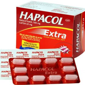 Hapacol Extra