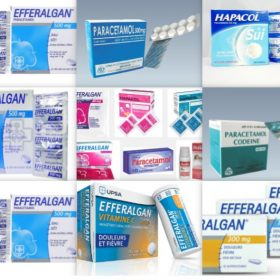 Paracetamol thuoc gi thuoc Efferalgan 500mg