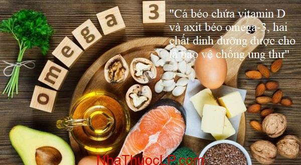 13 loại thực phẩm có thể làm giảm nguy cơ ung thư (10)