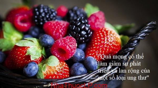 13 loại thực phẩm có thể làm giảm nguy cơ ung thư (2)