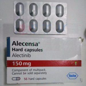 Thuốc Alecensa 150mg Alectinib điều trị ung thư phổi (2)