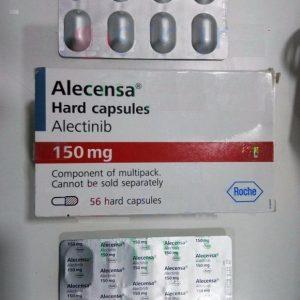 Thuốc Alecensa 150mg Alectinib điều trị ung thư phổi (4)