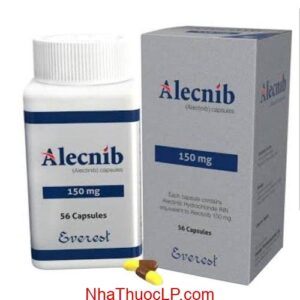 Thuốc Alecnib 150mg Alectinib điều trị ung thư phổi di căn (3)