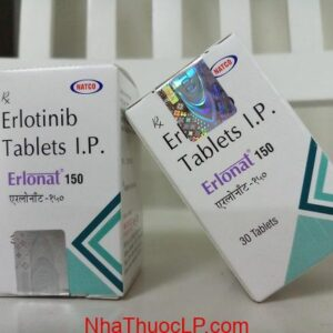 Thuốc Erlonat 150mg Erlotinib điều trị ung thư phổi (2)