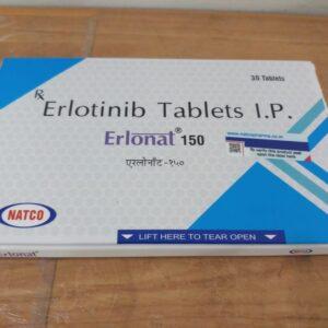 Thuốc Erlonat 150mg Erlotinib điều trị ung thư phổi NSCLC (2)