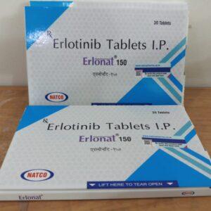 Thuốc Erlonat 150mg Erlotinib điều trị ung thư phổi NSCLC (4)