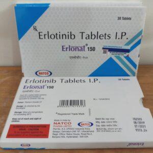 Thuốc Erlonat 150mg Erlotinib điều trị ung thư phổi NSCLC (5)