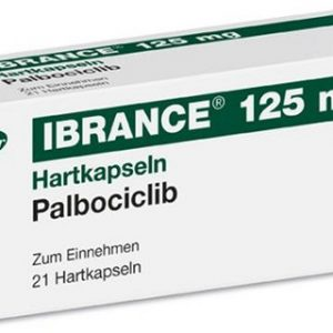 Thuốc Ibrance 75mg 100mg 125mg Palbociclib điều trị ung thư vú di căn (4)