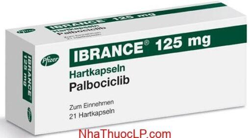 Chú ý thận trọng trong quá trình sử dụng thuốc Ibrance