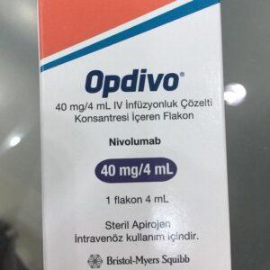 Thuoc Opdivo 40mg 4ml Nivolumab (1)