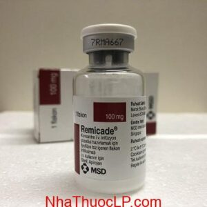 Thuoc Remicade 100mg Infliximab (2)