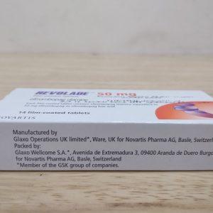 Thuốc Revolade 50mg Eltrombopag điều trị giảm tiểu cầu (3)