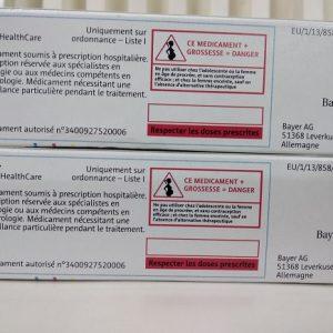 Thuốc Stivarga 40mg Regorafenib điều trị ung thư đại trực tràng (5)