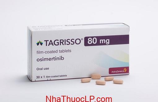 Thuoc Tagrisso 80mg Osimertinib (1)