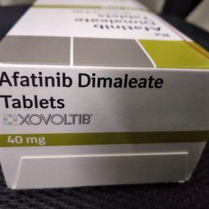 Thuốc Xovoltib 40mg Afatinib điều trị ung thư phổi (2)