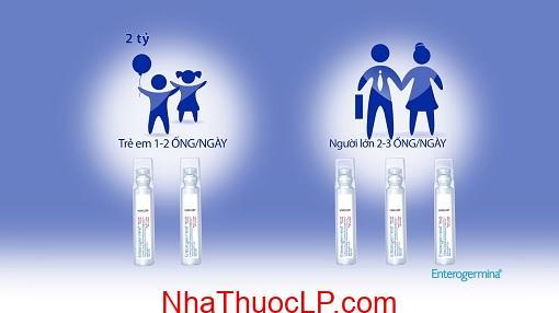 Enterogermina men vi sinh ho tro duong tieu hoa (3)