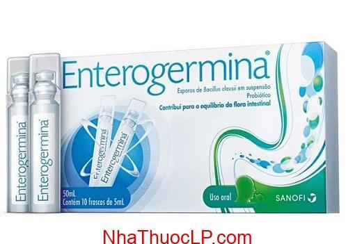 Enterogermina men vi sinh ho tro duong tieu hoa (4)