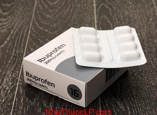 Hinh thuc su dung va Cong dung cua Ibuprofen (1)