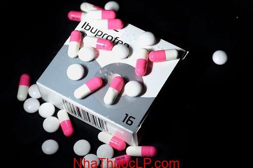 Tac dung phu cua Ibuprofen va nhung dieu ban can biet (1)