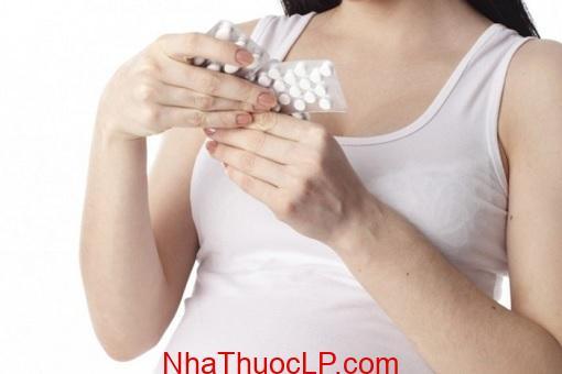 Tac dung phu cua Ibuprofen va nhung dieu ban can biet (2)