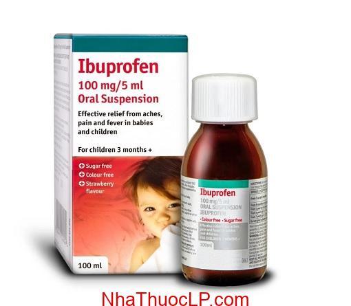 Thuoc Ibuprofen dieu tri giam dau (2)