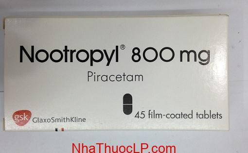 Thuoc Piracetam giup tang cuong nhan thuc (2)