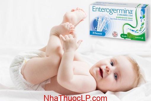 Tinh chat va hoat dong cua Enterogermina (4)