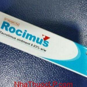 Thuoc Rocimus 10g Tacrolimus dieu tri benh cham (3)
