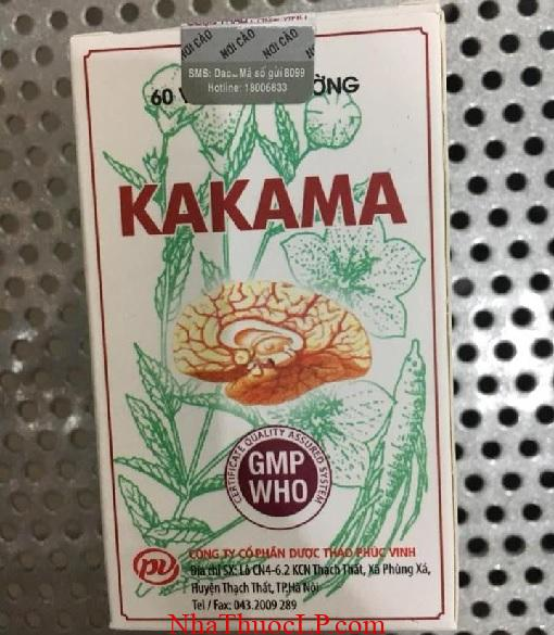 Thuoc Kakama tang cuong chuc nang tuan hoan nao (2)
