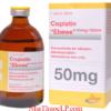 Cisplatin là thuốc gì: Công dụng, liều dùng và lưu ý