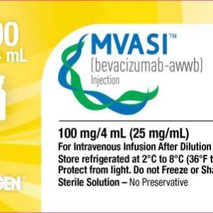 Mvasi là thuốc gì: Công dụng, liều dùng & những lưu ý