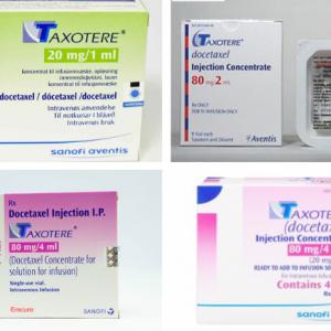 Taxotere là thuốc gì Công dụng, liều dùng và lưu ý