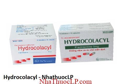 Thuoc Hydrocolacyl dieu tri cac tinh trang di ung 1