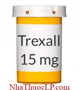 Trexall là thuốc gì: Công dụng, liều dùng những lưu ý