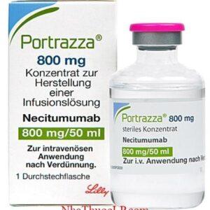 Necitumumab là thuốc gì? Công dụng, liều dùng & nhưng lưu ý (2)