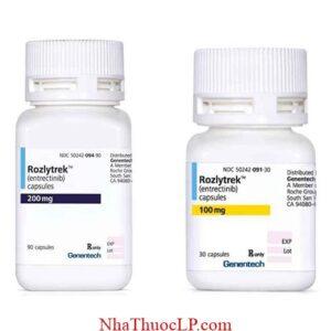 Rozlytrek là thuốc gì? Công dụng, liều dùng & những lưu ý (1)