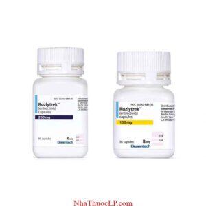 Rozlytrek là thuốc gì? Công dụng, liều dùng & những lưu ý (2)