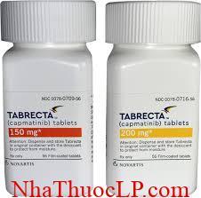 Tabrecta là thuốc gì? Công dụng, liều dùng & những lưu ý (2)