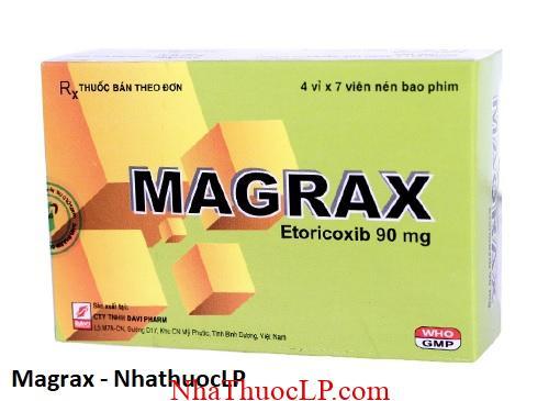 Thuoc Magrax giam dau chong viem 1