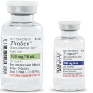 Zirabev là thuốc gì? Công dụng, liều dùng & những lưu ý