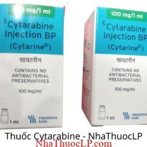Thuoc Cytarabine 100mg:ml (2)