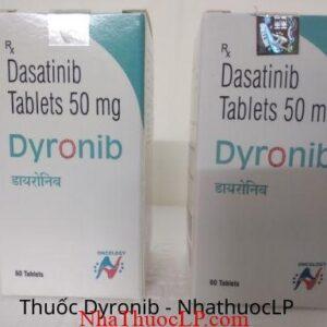 Thuoc Dyronib 50mg Dasatinib