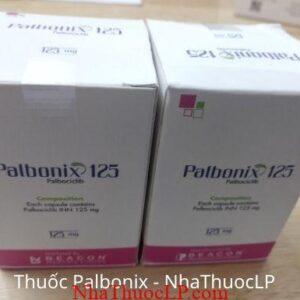 Thuoc Palbonix 125mg Palbociclib 2